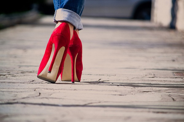 XXS Női cipő