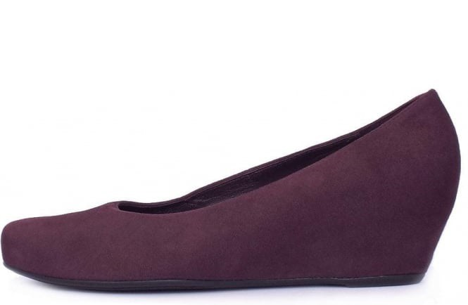 Női telitalpú cipő