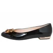 Balerina cipő