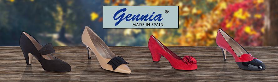 Gennia