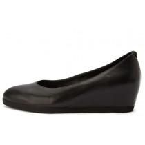 Telitalpú női cipő