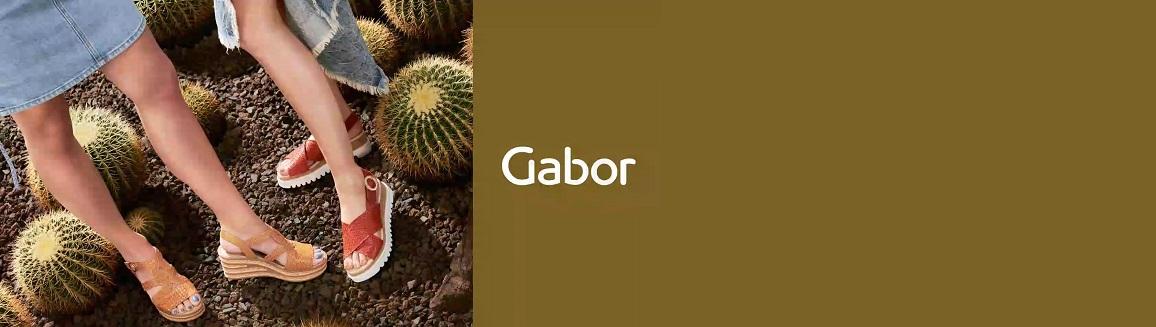 Gabor kollekció tavasz-nyár 2021